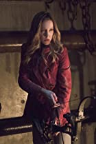 Image of Arrow: Streets of Fire