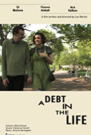 A Debt in the Life Poster