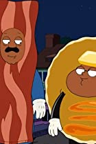 Image of The Cleveland Show: It's the Great Pancake, Cleveland Brown