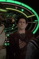 Image of Star Trek: Deep Space Nine: Strange Bedfellows