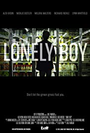 Lonely Boy (2013) Poster - Movie Forum, Cast, Reviews