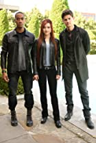 Image of Shadowhunters: The Mortal Instruments: Of Men and Angels