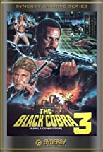 Primary image for Black Cobra 3: The Manila Connection