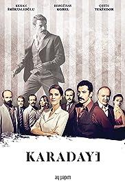 Karadayi Poster - TV Show Forum, Cast, Reviews