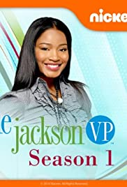 True Jackson, VP Poster - TV Show Forum, Cast, Reviews