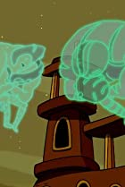 Image of Adventure Time: Morituri Te Salutamus