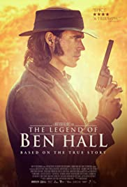 The Legend of Ben Hall (VO)