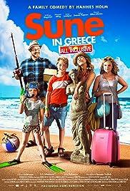 Sune i Grekland - All Inclusive(2012) Poster - Movie Forum, Cast, Reviews