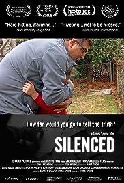 Silenced(2014) Poster - Movie Forum, Cast, Reviews