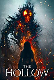 The Hollow (2015) Poster - Movie Forum, Cast, Reviews