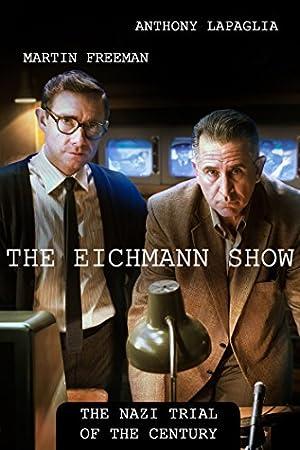 The Eichmann Show ()