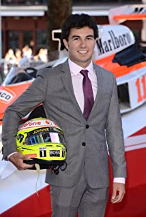 Sergio Pérez Picture