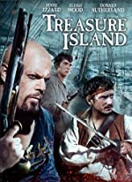 Treasure Island(2012)