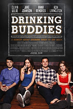 Picture of Drinking Buddies