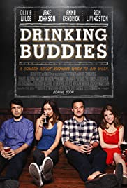 Drinking Buddies (2013) Poster - Movie Forum, Cast, Reviews