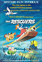 Image of The Rescuers