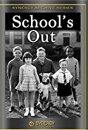 School's Out (1930) Poster - Movie Forum, Cast, Reviews