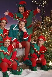 Blake Shelton's Not So Family Christmas Poster