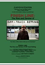 Finish Line: The Rise and Demise of Off-Track Betting