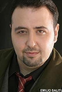 Emilio Salituro Picture
