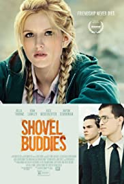 Shovel Buddies (2016) Poster - Movie Forum, Cast, Reviews