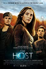 The Host(2013)
