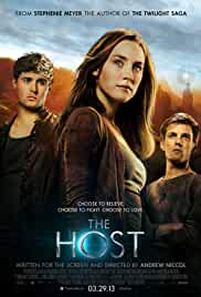 The Host 2013 BRRip 480p 400MB ( Hindi – English ) MKV