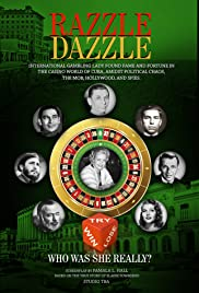 Razzle Dazzle: The Elaine Townsend Story Poster