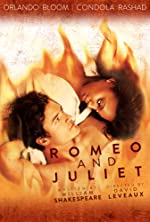 Romeo and Juliet(1970)