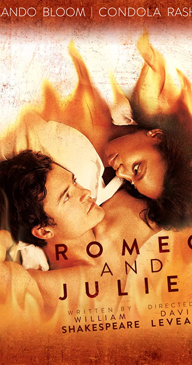Romeo and Juliet (2014) - IMDb
