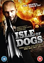 Isle of Dogs(2014)