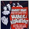 Humphrey Bogart, Jean Ames, Frank McHugh, and Kaaren Verne in All Through the Night (1942)