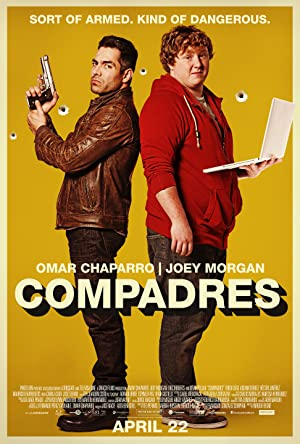 Compadres (2016) Download on Vidmate