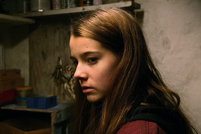 Still of Coco Hjardemaal in