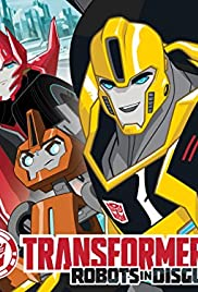 Capitulos de: Transformers: Robots in Disguise