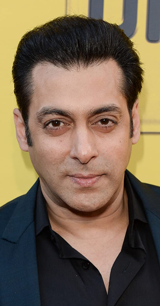 Salman Khan Imdb