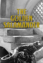 Golden Salamander(1950) Poster - Movie Forum, Cast, Reviews