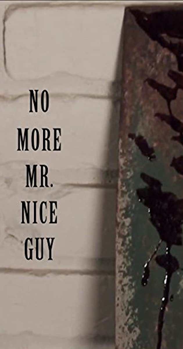 from Arlo no more mr nice guy dating