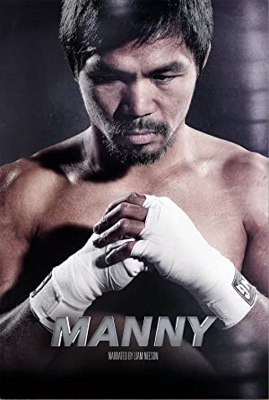Manny (2014) Download on Vidmate