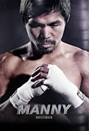 Manny (2014) Poster - Movie Forum, Cast, Reviews