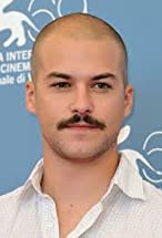 Marc-André Grondin's primary photo