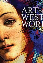 Art of the Western World Poster