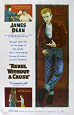Rebel Without a Cause(1955)