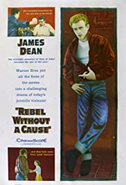 Rebel Without a Cause (1955) Poster - Movie Forum, Cast, Reviews