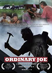 Ordinary Joe poster
