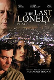 This Last Lonely Place Poster