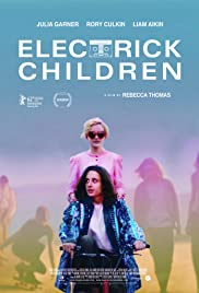 Electrick Children (2012) Poster - Movie Forum, Cast, Reviews