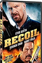 Recoil (2011) Poster - Movie Forum, Cast, Reviews