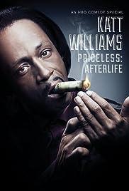 Katt Williams: Priceless: Afterlife(2014) Poster - TV Show Forum, Cast, Reviews