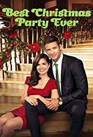 Best Christmas Party Ever (2014) Poster - Movie Forum, Cast, Reviews